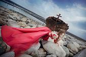 攝影創作 | 人像攝影|廢棄船|彰化:
