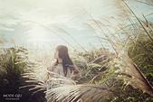台北樹林|三角埔頂山|芒草|拍照景點|人像攝影: