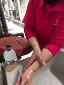 濕搓沖捧擦-做好防疫戰勝病毒:211-媽媽經照片_圖二.jpg