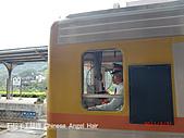 石碇傳統手工麵線相片集,讓您認識手工麵線,認識傳統手工:十分火車 (2).JPG