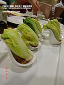宜蘭旅遊-觀光工廠 餐廳:宜蘭-武暖餐廳-XO醬娃娃菜 (2).JPG