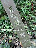 石碇傳統手工麵線相片集,讓您認識手工麵線,認識傳統手工:石碇皇帝殿-往東峰 (7).JPG