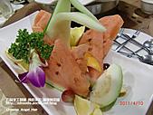 宜蘭旅遊-觀光工廠 餐廳:宜蘭-武暖餐廳-水果 (2).JPG