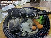 宜蘭旅遊-觀光工廠 餐廳:宜蘭-武暖餐廳-魚.JPG