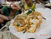 宜蘭旅遊-觀光工廠 餐廳:宜蘭-武暖餐廳-木瓜海鮮焗烤 (2).JPG