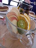 石碇傳統手工麵線相片集,讓您認識手工麵線,認識傳統手工:wow咖啡 (16).JPG