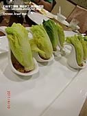宜蘭旅遊-觀光工廠 餐廳:宜蘭-武暖餐廳-XO醬娃娃菜.JPG