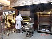 宜蘭旅遊-觀光工廠 餐廳:宜蘭-亞典菓子工廠 -年輪蛋糕.JPG