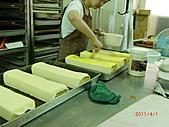 石碇傳統手工麵線相片集,讓您認識手工麵線,認識傳統手工:小潘鳳梨酥 (13).JPG