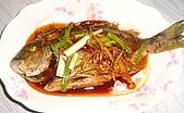 美食:14.醬燒紅魚.JPG