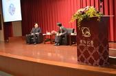 2014行為財務學暨國際金融市場理論與實證研討會-論壇:_DSC0042.JPG