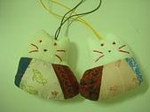 布小物:貓咪吊飾 003.jpg
