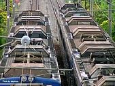 蝌蚪的火車世界:emu500 2
