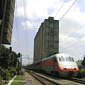 蝌蚪的火車世界:1016