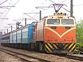 蝌蚪的火車世界:307