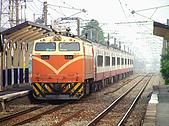 蝌蚪的火車世界:e325