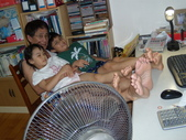 淇妹妹六歲生日:DSCN4099.JPG