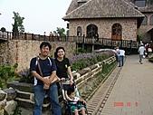 新社古堡花園:70