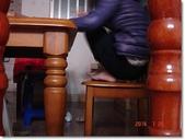 2014:2014.01.20 妹妹青蛙坐.JPG