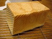 西點烘焙:2007.10.09 摩奇鮮奶土司