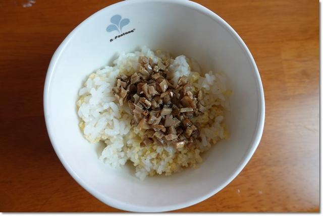 20170630 薑油拌飯.JPG - 2017手作