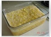 手做 123:2013.03.11 鳳梨香蕉果醬 1.JPG