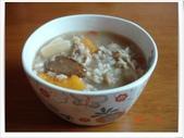 2012 料理:2012.09.13 珊瑚盅粥.JPG