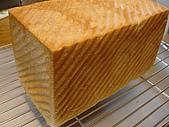 西點烘焙:2007.10.09 紅麴摩奇土司