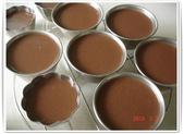 手做 123:2013003.12 香蕉巧克力果凍 1.JPG