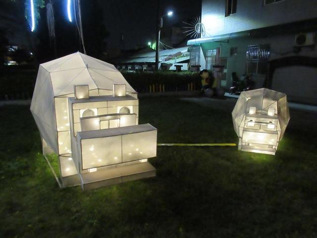 IMG_9785.JPG - 2020屏東綵燈節.勝利星村創意生活園區.職人町之行