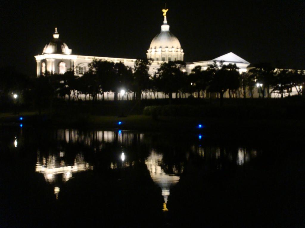 奇美博物館夜拍之行:DSC09392.JPG