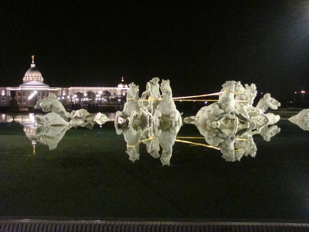 奇美博物館夜拍之行:DSC09409.JPG