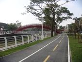 鳳山八仙公園和鳳山溪單車道新整修完工之行:DSC04685.JPG
