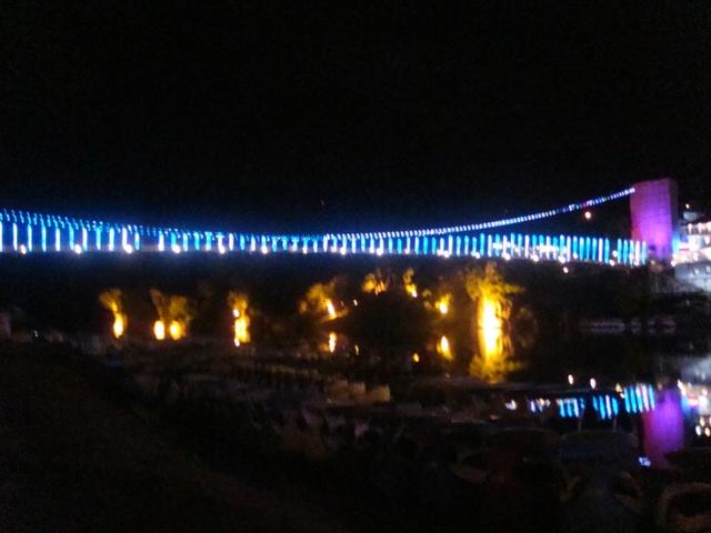 DSC02601.JPG - 新月橋.2016新北市歡樂耶誕城.新店碧潭之行