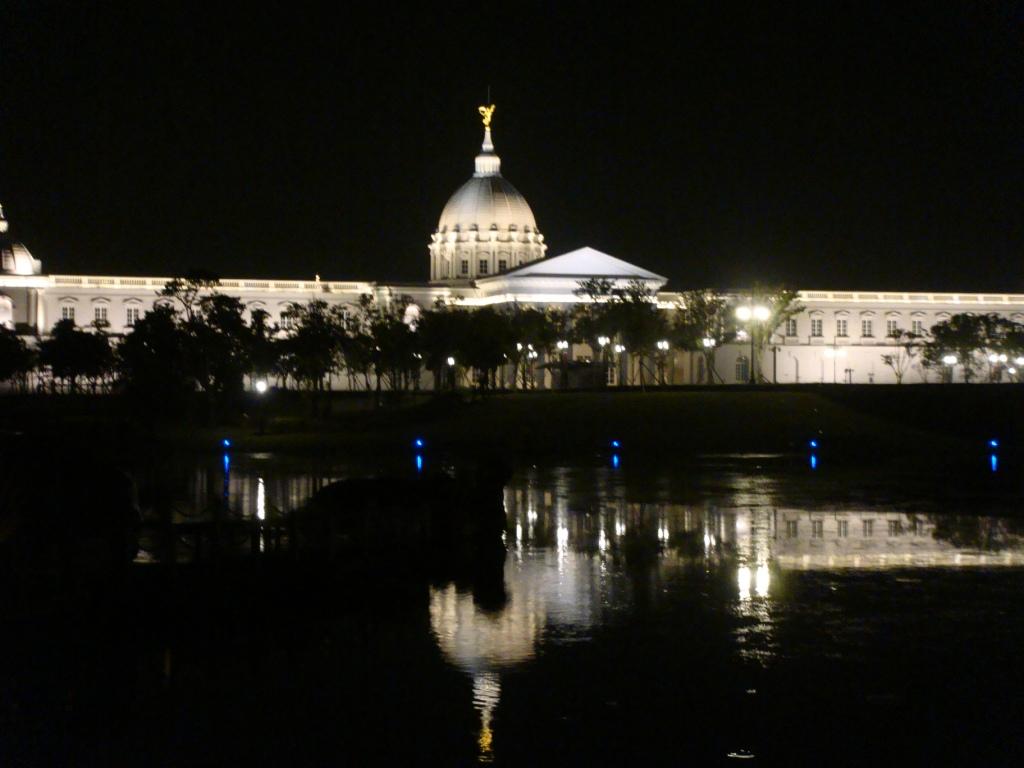 奇美博物館夜拍之行:DSC09445.JPG