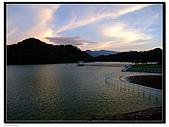 風景拍拍拍:20080910 新竹寶山水庫