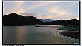 風景拍拍拍:寶山水庫