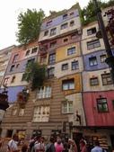 維也納美景宮-百水公寓1080828:1080828維也納031-百水公寓.jpg