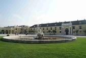 維也納熊布朗宮-瑪麗亞·特蕾西亞廣場-英雄廣場-新王宮1080827:1080827維也納307-熊布朗宮.jpg