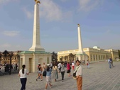 維也納熊布朗宮-瑪麗亞·特蕾西亞廣場-英雄廣場-新王宮1080827:1080827維也納001-熊布朗宮.jpg