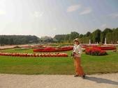 維也納熊布朗宮-瑪麗亞·特蕾西亞廣場-英雄廣場-新王宮1080827:1080827維也納027-熊布朗宮.jpg