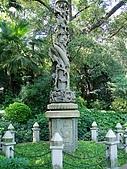 廣州黃花崗七十二烈士陵園 :龍柱