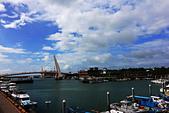 淡水漁人碼頭 ● 情人塔 :IMG_0348