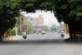 2014國際自由車環台公路大賽:警察前導車