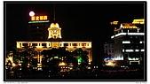 珠江夜遊:海關大樓