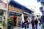 走在台南舊街巷:中西區神農街