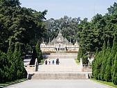 廣州黃花崗七十二烈士陵園 :黃花崗七十二烈士陵園