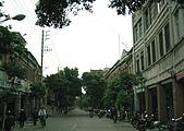 泉州風情:中山南路舊市街