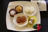 草山行館:下午茶中式點心