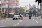 2014國際自由車環台公路大賽:前三名車手